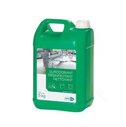 Surodorant désinfectant nettoyant Anios Pin 5L