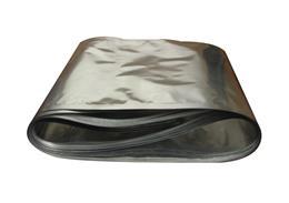 Sac ignifugé lot 12 sacs pour cendrier extérieur inox