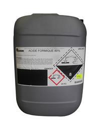 Acide formique 78%