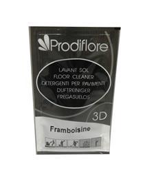 Dosettes PRODIFLORE 3D FRAMBOISINE