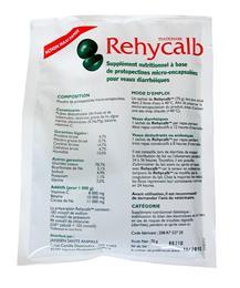 Rehycalb 28 sachets de 70g