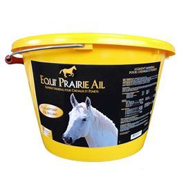 Equi'Prairie Ail 18 kg