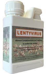 VOLYSTIM (Lentyvirus)