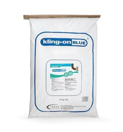 Kling on blue 19kg