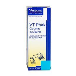 VT Phak 5 ml  VIRBAC
