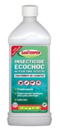 Saniterpen insecticide ECOCHOC