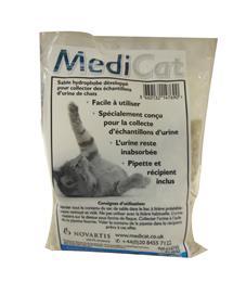 MEDICAT sable hydrophobe