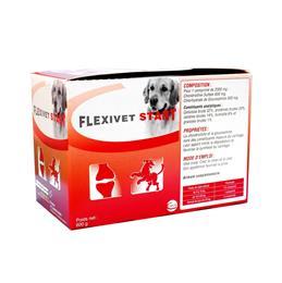 Flexivet Start 200 cps