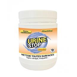 Urine stop granulés
