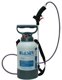 Pulvérisateur alimentaire Laser Chef 7L