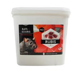 RUBIS pâte 5kg