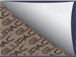 Plaque glu désinsectiseur glue pad x 6