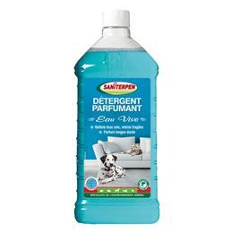 Saniterpen Détergent parfumant eau vive