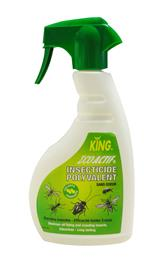Insecticide polyvalent KING ECOACTIF 500ml