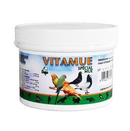 Vitamue spécial mue pour oiseaux et pigeons
