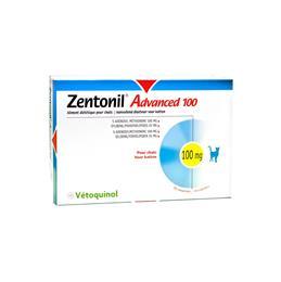 Zentonil Advanced 100 chat