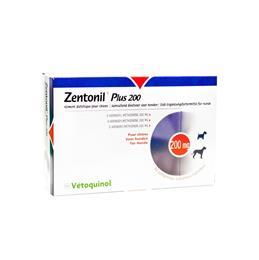 Zentonil Plus 200