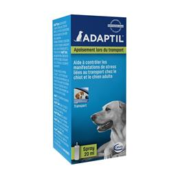 Adaptil spray trasnport 20ml