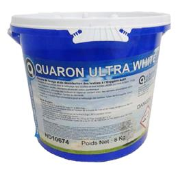 Quaron ULTRA WHITE 8kg