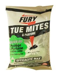 Tue mites eucalyptus FURY