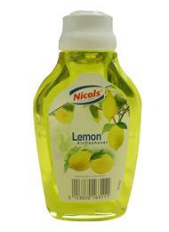 Flacon mèche citron