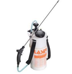 EXPERT 8 Lance Inox pulvéristeur pour produit alcalin