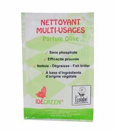 Dosettes multi-usages IDEGREEN 20ml