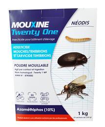 Mouxine Twenty One 1kg