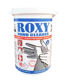 ROXY lingettes nettoyantes mains