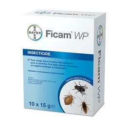 FICAM WP insecticide