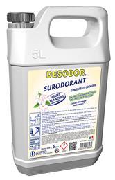Surodorant FLEURS BLANCHES 5L