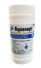 AQUASEPT pastilles de chlore
