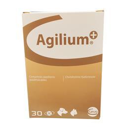 Agilium + comprimés articulation chien chat