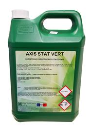 Nettoyant AXIS STAT VERT 5kg