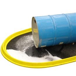Barrage d´obturation souple Plastibarre
