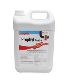 Prophyl Quatro