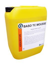 BASO TC MOUSSE détergent 24kg