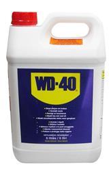 WD 40 dégrippant 5L