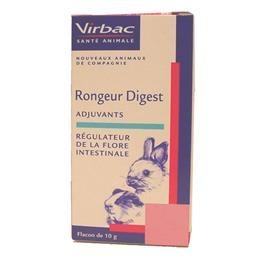 Rongeur digest 10g Virbac