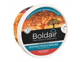 gel destructeur d odeur boldair th vert aloe vera 300 gr hyprodis. Black Bedroom Furniture Sets. Home Design Ideas