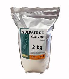 Formol 24 biocide solution aqueuse de formald hyde for Achat sulfate de cuivre pour piscine