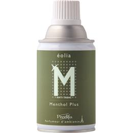 Recharge parfum menthol plus aérosol 250 ml