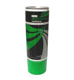 Recharge insecticide pyrèthre renforcé aérosol 400ml