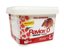 Raviox D 5 kg