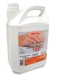 Crème mains bactéricide ORLAV