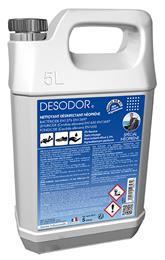 Nettoyant désinfectant combinaison néoprène 5L