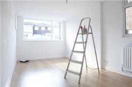 Conseil pour nettoyer et rénover les murs