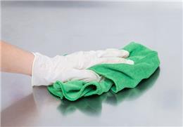 Conseil pour nettoyer les surfaces sans les rayer