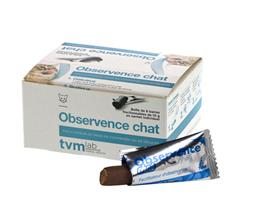OBSERVENCE chat friandise 6 x 10 g