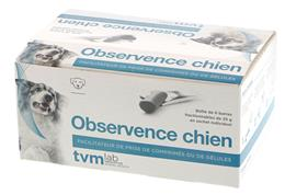 OBSERVENCE chien friandise 6 x 25 g
